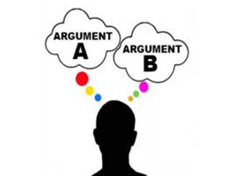 Argumentative research papers