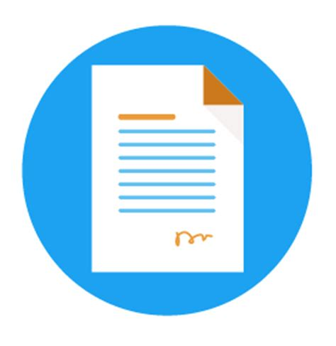How to write report letter