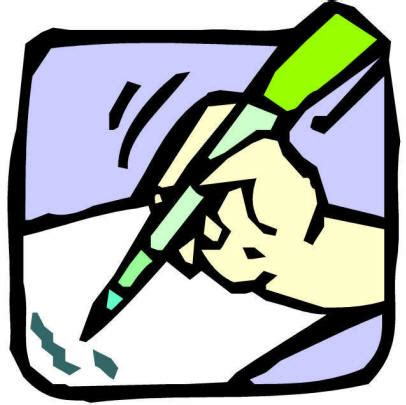 How To Write a Letter of Permission Formal Letter PT3